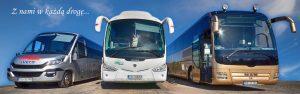 przewozy osobowe mw bus