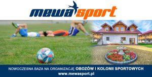 obozy Mewa Sport
